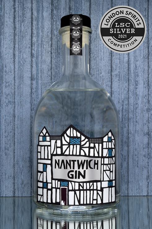 Nantwich Gin LSC Silver 2021.png
