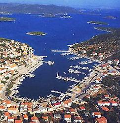 škola jedrenja murter,sailing school croatia,škola jedrenja hrvatska,kiteboarding school šibenik