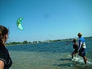 kiteboarding croatia murter,škola jedrenja hrvatska
