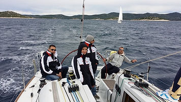 škola jedrenja hrvatska,sailing school croatia,kiteboarding croatia