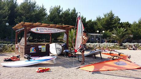 sailing school croatia,škola jedrenja hrvatska