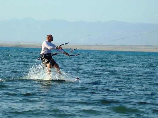 kiteboarding school croatia murter,sailing school croatia murter