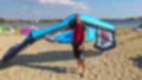 škola jedrenja hrvatska,kiteboarding croatia