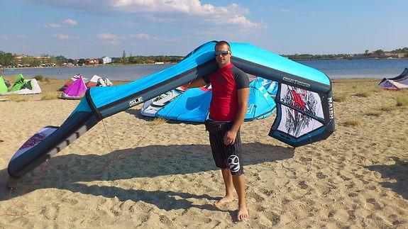kiteboarding school croatia,jedrenje na jadranu,one day sailing murter,one week sailing croatia,bike ndsailing croatia