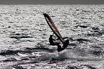 windsurf school murter,škola jedrenja hrvatska
