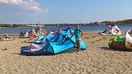 kiteboarding murter,kiteboarding croatia,Škola jedrenja murter,sailing school croatia,škola jedrenja hrvatska