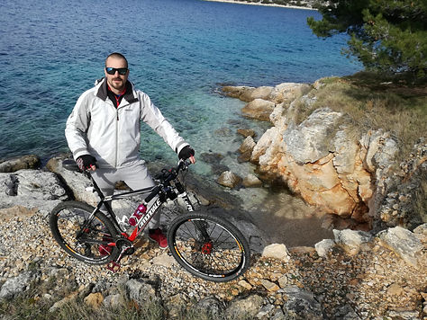 bike and sailing croatia,one day saiing murter,sailing school croatia murterkornati,trip to kornati,sailngcroatia