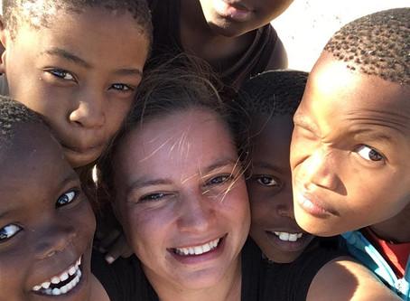Juni-September 2019: Desy + Marc sind 3 Monate am Waisenhaus