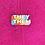 Thumbnail: They/Them Enamel Pin 🏳️⚧️