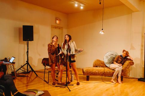 The Sadowski Sisters present Fur Trade Facts