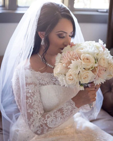 #bride #bouquet #209 #modesto #florist #