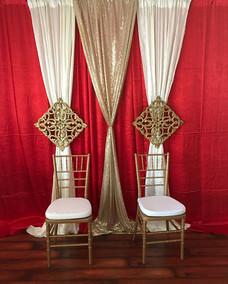 #Punjabi #wedding #stockton #209 #decor