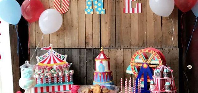 #carnival theme #party planned and decor