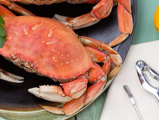 Crab Fest at Café Beaujolais