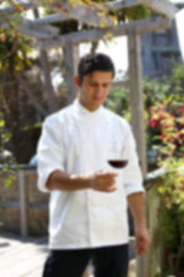 best chef in mendocino