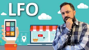 LFO - Loja Fisica Online - A nova tendência do Mercado Digital