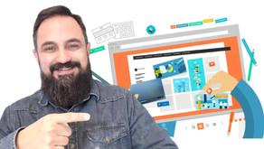 Como fazer sites, blogs, lojas virtuais grátis (ou pagando muito pouco)