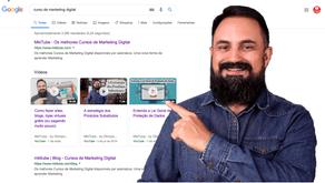 O primeiro lugar no Google - Aprenda a otimizar as imagens de seu site