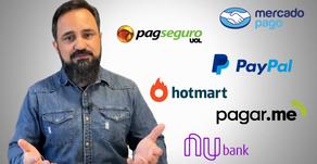 Como receber pagamentos on-line