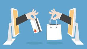 Mercado de vendas on-line cresceu 37,5% em um ano no Brasil