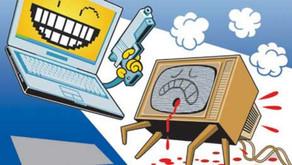 Digital-First - O Marketing Digital superou a TV e outras mídias.