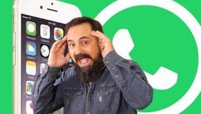 O fim do marketing no Whatsapp – Você pode ser processado pelo App