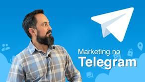 Como fazer Marketing Digital no Telegram