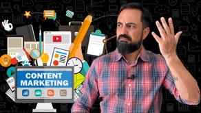 Marketing Digital sem fazer conteúdo é possível?