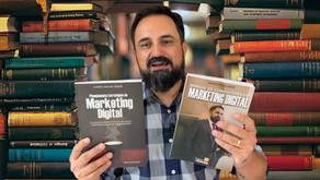 Como lançar seu próprio livro