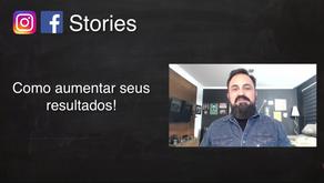 Facebook e Instagram Stories: Como usar no marketing digital