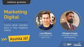 Como atrair clientes para o seu negócio online