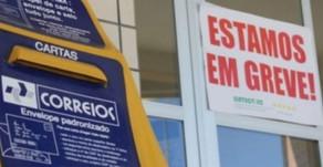 Greve nos Correios pode acelerar privatização