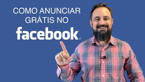 Como anunciar de graça no facebook