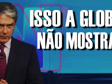 Por que a CRISE na REDE GLOBO é boa para o Brasil   Isso a Globo não mostra!