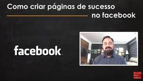 Como criar páginas de sucesso no facebook