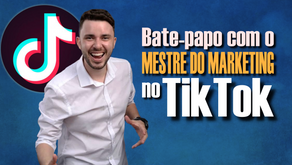 O Mestre do Marketing no TikTok - Bate papo com Iverson Iório