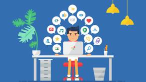 10 Passos para o Marketing em Redes Sociais