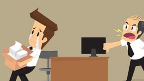 O Fim da Era do Emprego - Adapte-se ou desapareça