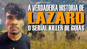 A Verdadeira História de Lázaro | Documentário