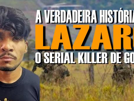 A Verdadeira História de Lázaro   Documentário