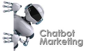 Aprenda a criar um chatbot gratis - Chatbot Marketing