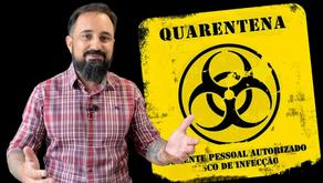 Como aproveitar a quarentena do Coronavirus em seus negócios
