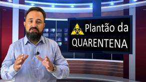 Atendimento aos clientes durante o Coronavírus | Plantão da Quarentena