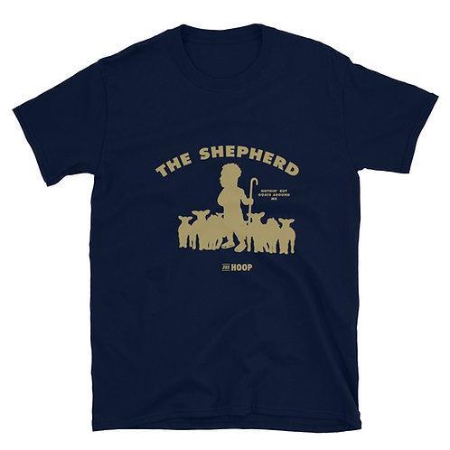 Jus Hoop™ GOAT Short-Sleeve Unisex T-Shirt
