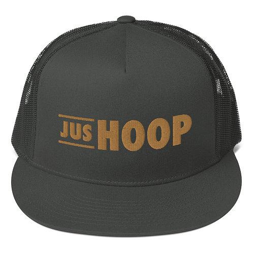 Jus Hoop™ Mesh Back Snapback