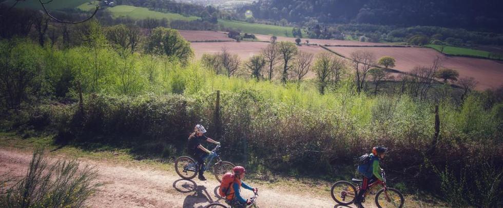 Wye Valley Bikers