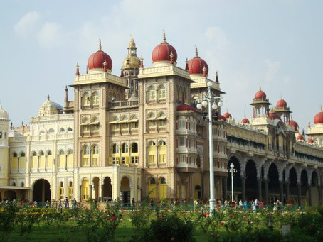 Be a Local in Mysore | 5 Must-Do's