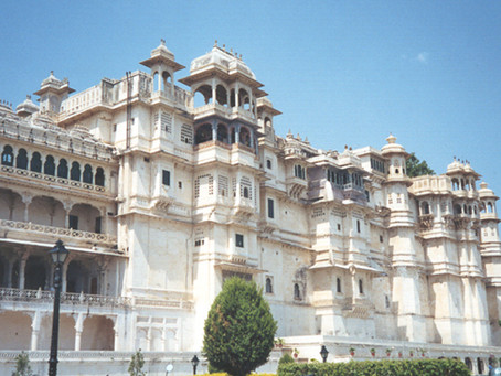 Wander the streets of Udaipur – Venice of the East