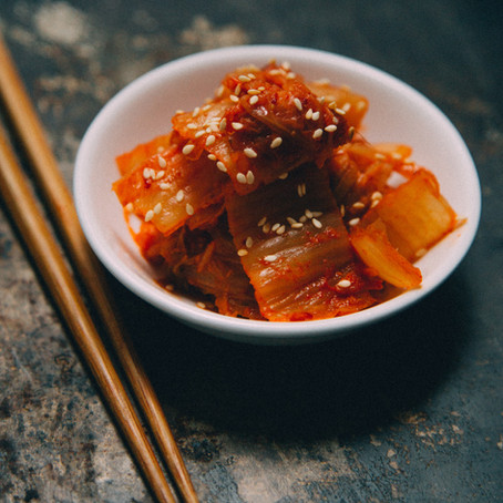 Kimchi How-To-Guide