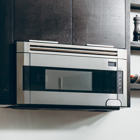 Should You Dump Your Microwave?